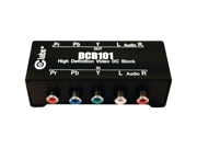 CE LABS DCB-101 DC Voltage Blocker