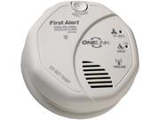 First Alert Sco501cn-3St Wirels Smoke/Co Alrm