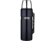Thermos Sk2010mbtri4 40Oz Ss Vacuum Insulated 9SIV04Z2137991