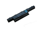 for Acer TravelMate 5740-5952 6 Cell Battery