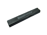 for ASUS A Series A6000Vc 8 Cell Battery