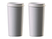 Zr-017-2Pack Zerowater Zr-017 Water Filter Replacement Cartridges (2 Pack)