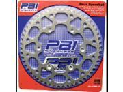 Pbi 4021-42 aluminum rear sprocket 42t by PBI