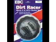 Ebc drc259 dirt racer clutch kit crf 450r (4 spring) 11 by EBC