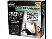 SLIME 50001 Tire Repair Kit,300 PSI