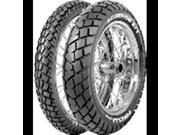 Pirelli 1017100 mt90at tire rear 140 80 18 by PIRELLI