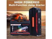 MWGEARS MWG-C227 12V 8800mAH 600A Peak Portable Car Jump Starter Portable Charger Power Bank Booster Built-in LED Flashlight Advanced Safety Protection w/ 4 USB