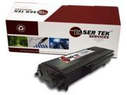 Laser Tek Services ® Brother TN460 High Yield Compatible Replacement Toner Cartridge