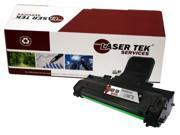 Laser Tek Services® Xerox 113R00730 Black High Yield Remanufactured Replacement Toner Cartridge for the 3200