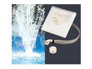 Heritage Pools Floating Grecian Water Fountain 9SIA3G622U4870