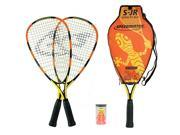 Sklz Speedminton S-Junior Speed Badminton Set