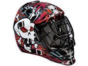 Franklin Youth Gfm 1500 Reaper Street Hockey Goalie Face Mask