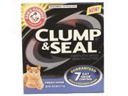 Church Dwight Co Inc Arm Hammer Clump Seal Fresh Home Litter 28Lbs 2291