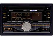 Kenwood DPX500BT In-Dash CD/MP3 Receiver
