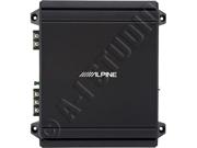 Alpine MRV-M250 Mono Car Amplifier