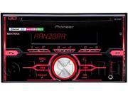 Pioneer FH-X720BT In-Dash CD/MP3 Car Receiver