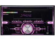 Pioneer FH-X520UI CD receiver