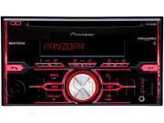 Pioneer FH-X820BS In-Dash CD/MP3 Car Receiver