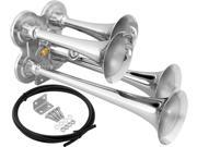 Vixen Horns VXH4114 Four Trumpet Train Air Horn