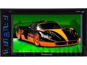 Pioneer AVH-180DVD In-dash DVD/CD/MP3 Receiver