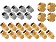 Vixen Air VXK1221 Fittings for 8 ½