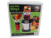 Nutri Ninja Pro 900 Watt Blender-Most Powerful Nutrient & Vitamin Extractor.