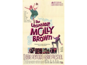 The Unsinkable Molly Brown Movie Poster (11 x 17) 9SIA1S70FZ5913