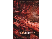Hostel Part II Movie Poster (11 x 17) 9SIA1S70G00120