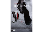 Hostel Part II Movie Poster (11 x 17) 9SIA1S70G01514