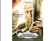 The Imaginarium of Doctor Parnassus, c.2009 - style C Movie Poster (11 x 17) 9SIA1S70G10652