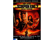 Scorpion King 2 Rise of a Warrior Movie Poster (11 x 17) 9SIA1S70G17773