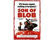 Beware the Blob Movie Poster (11 x 17) 9SIA1S73P18767