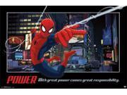 Spider-Man - Power Poster Print (24 x 36) 9SIA1S73P35205