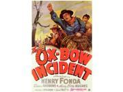The Ox-Bow Incident Movie Poster (27 x 40) 9SIA1S73P62959