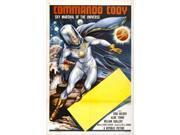 Commando Cody Sky Marshal of the Universe Movie Poster (11 x 17) 9SIA1S73P69831