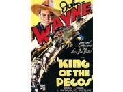 King of the Pecos Movie Poster (27 x 40) 9SIA1S73P86349