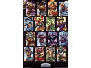 Skylanders Swap Force -Swappables Poster Print (22 x 34) 9SIA1S73P90107