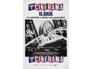 This is Cinerama Movie Poster (11 x 17) 9SIA1S73PA5745