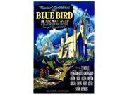The Blue Bird Movie Poster (27 x 40) 9SIA1S73PB0060