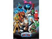 Skylanders Trap Team - Super Villains Poster Print (24 x 36) 9SIA1S73PB0976