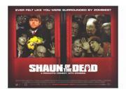 Shaun of the Dead Movie Poster (27 x 40) 9SIA1S73PB6558