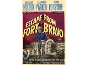 Escape from Fort Bravo Movie Poster (27 x 40) 9SIA1S73PC7506
