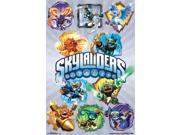 Skylanders Core - Grid Poster Print (24 x 36) 9SIA1S73PC4478