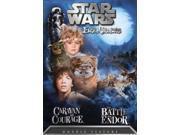 The Ewok Adventure Movie Poster Print 27 X 40