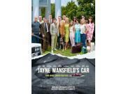 Jayne Mansfield's Car Movie Poster (11 x 17) 9SIA1S73PE4211