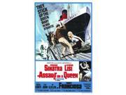Assault on a Queen Movie Poster (27 x 40) 9SIA1S73PE6449
