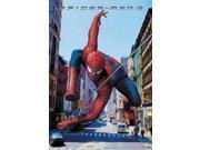 Spider-Man 2 - Swinging Poster Print (27 x 40) 9SIA1S73PJ7339