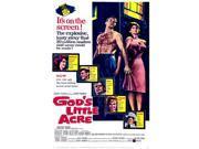 God's Little Acre Movie Poster (27 x 40) 9SIA1S73PJ9626