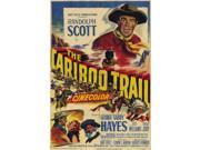 Cariboo Trail Movie Poster (27 x 40) 9SIA1S73PK2017