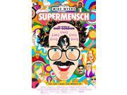Supermensch The Legend of Shep Gordon Movie Poster (11 x 17) 9SIA1S73PR9246
